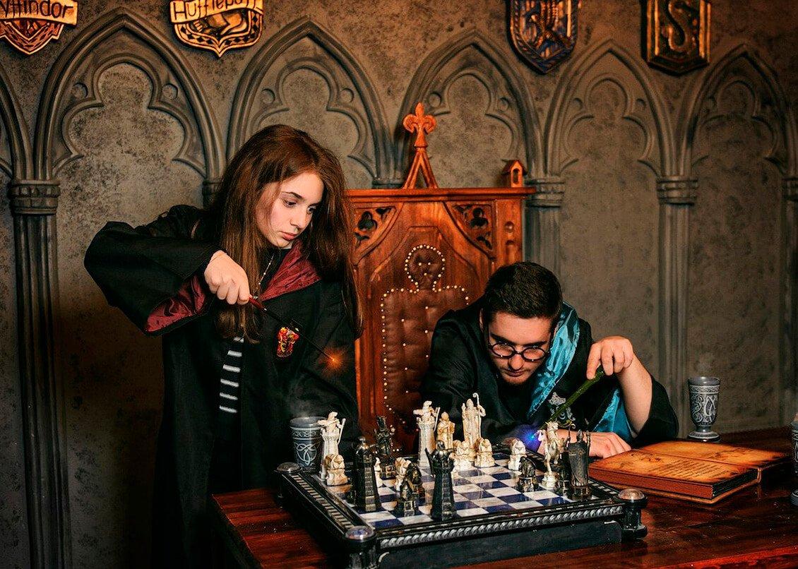Школы магии в интернете гадания на картах судьбу
